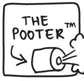 the-pooter